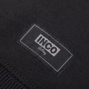 INCO Records - Bluza czarna 2