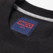 INCO Records - Bluza czarna 4