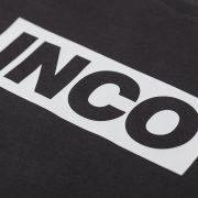 INCO Records - Ciemny szary 4