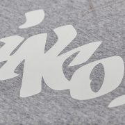 INCO Records - Szara bluza 4