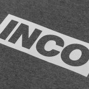 INCO Records - Szara koszulka 4